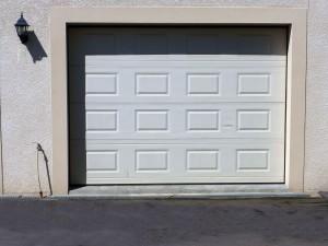 Porte-Garage-Acier-Sectionnelle